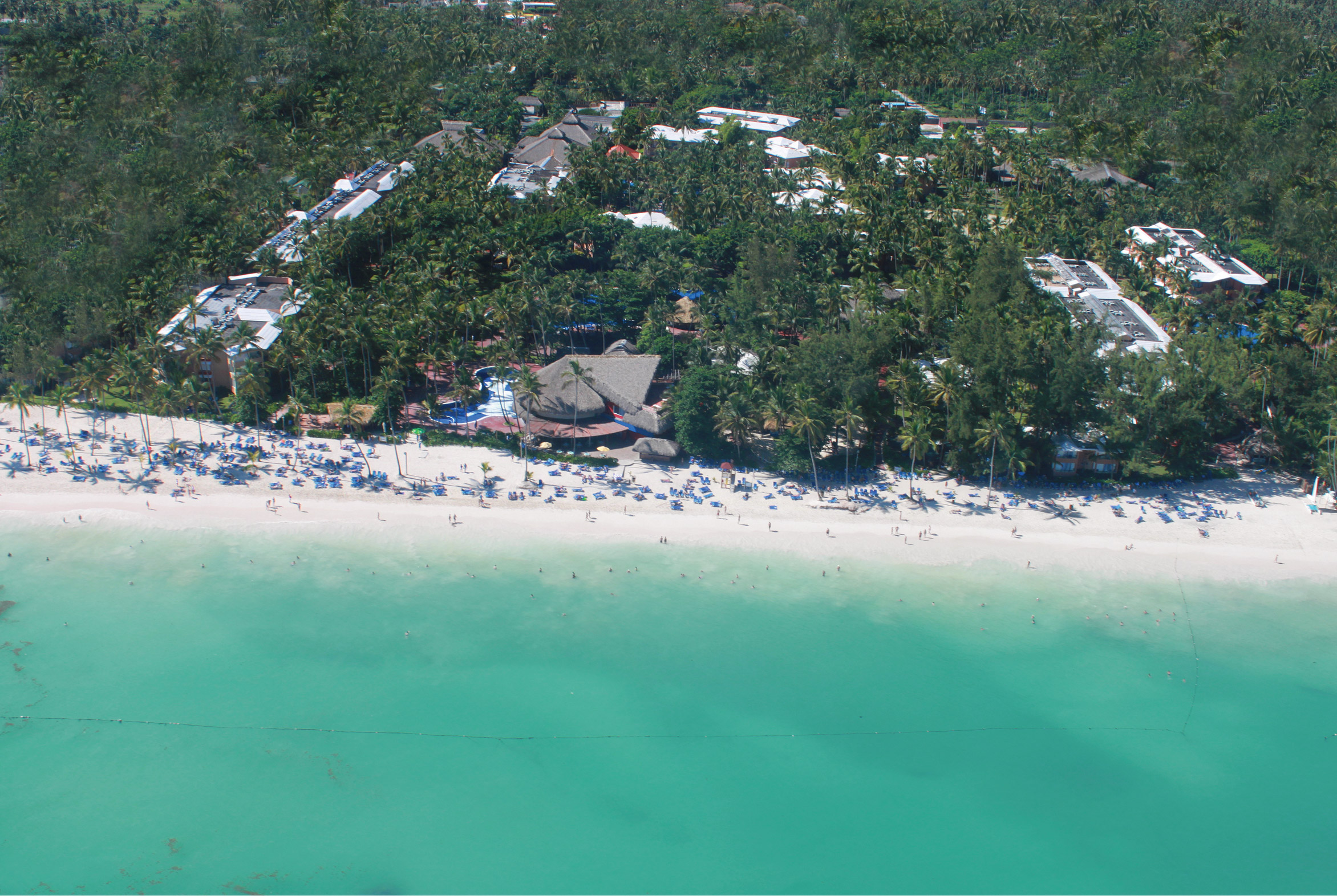 Sunscape Bavaro Beach Punta Cana Punta Cana Transat