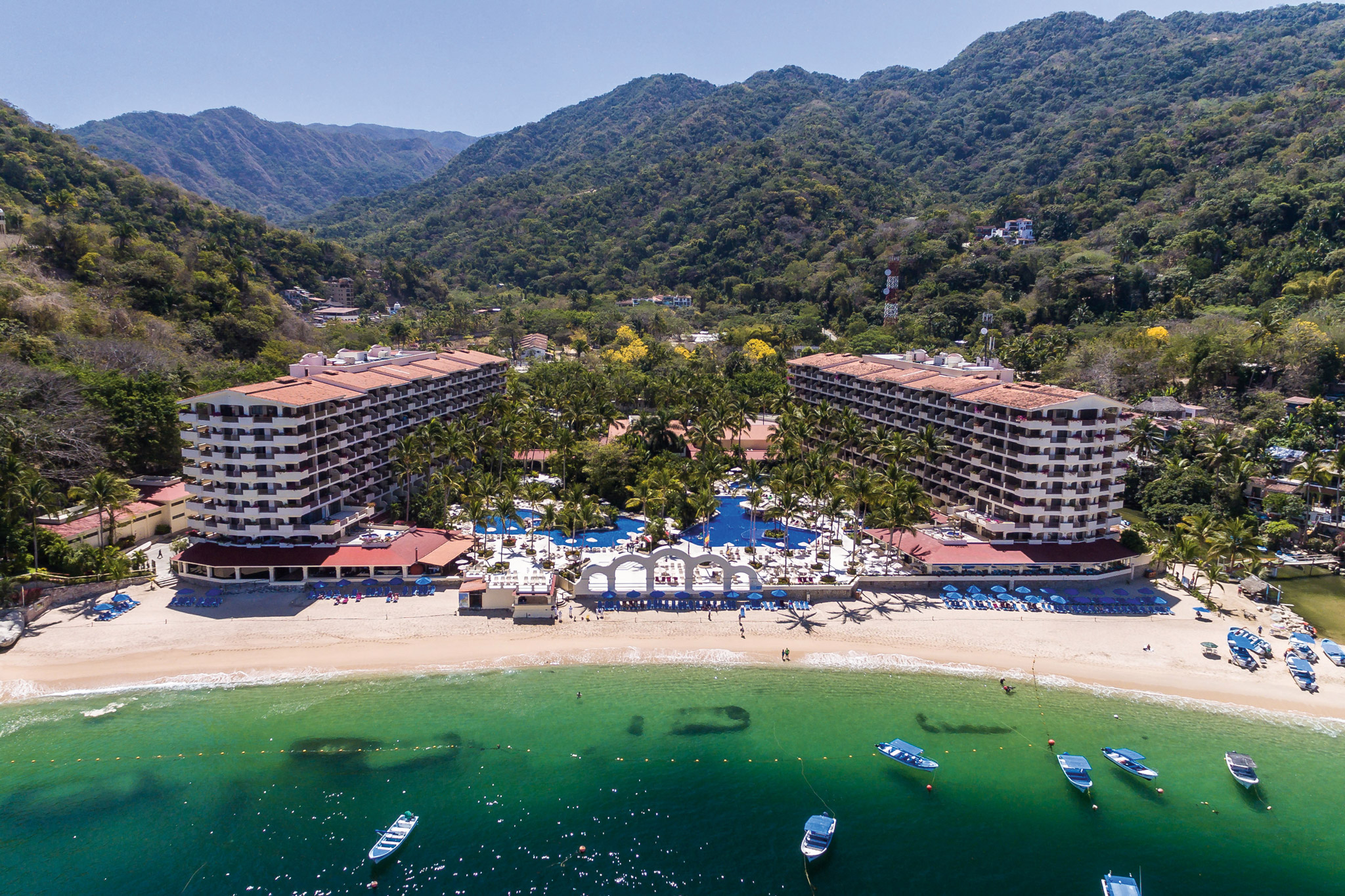 Puerto Vallarta All Inclusive Hotel Deals