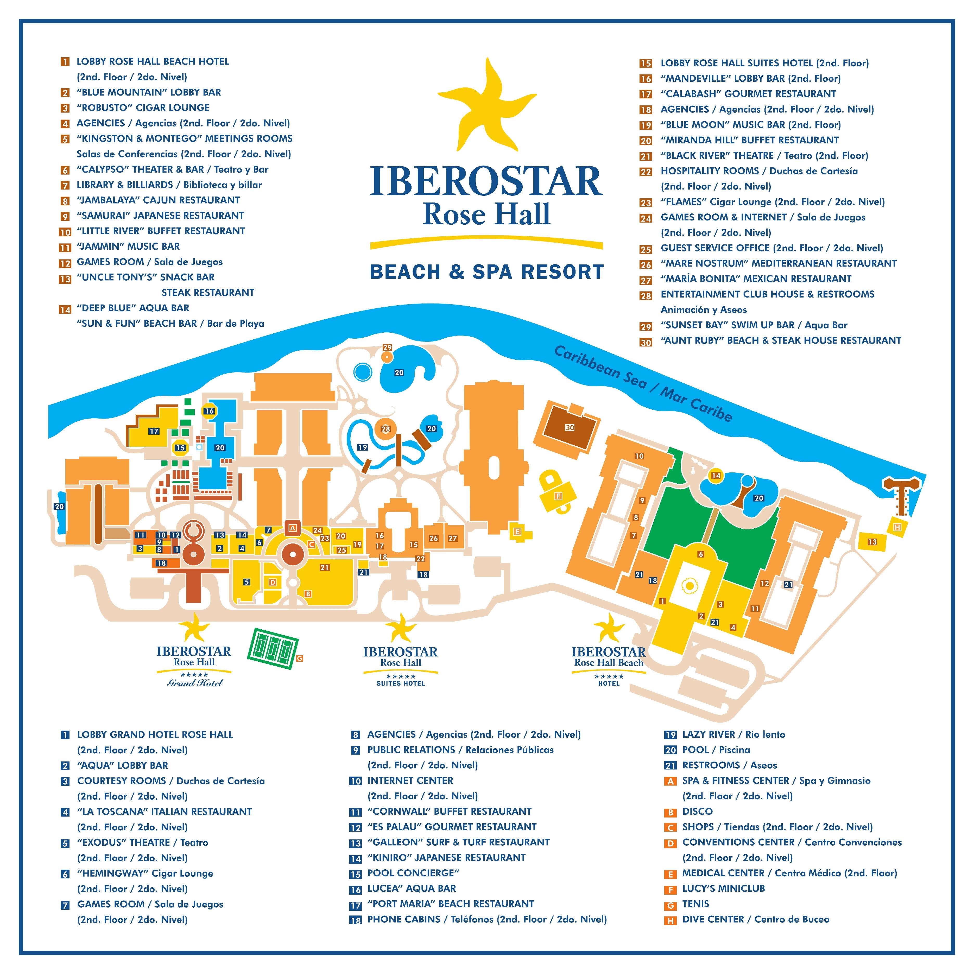 IBEROSTAR Grand Hotel Rose Hall Montego Bay Transat - Iberostar grand montego bay