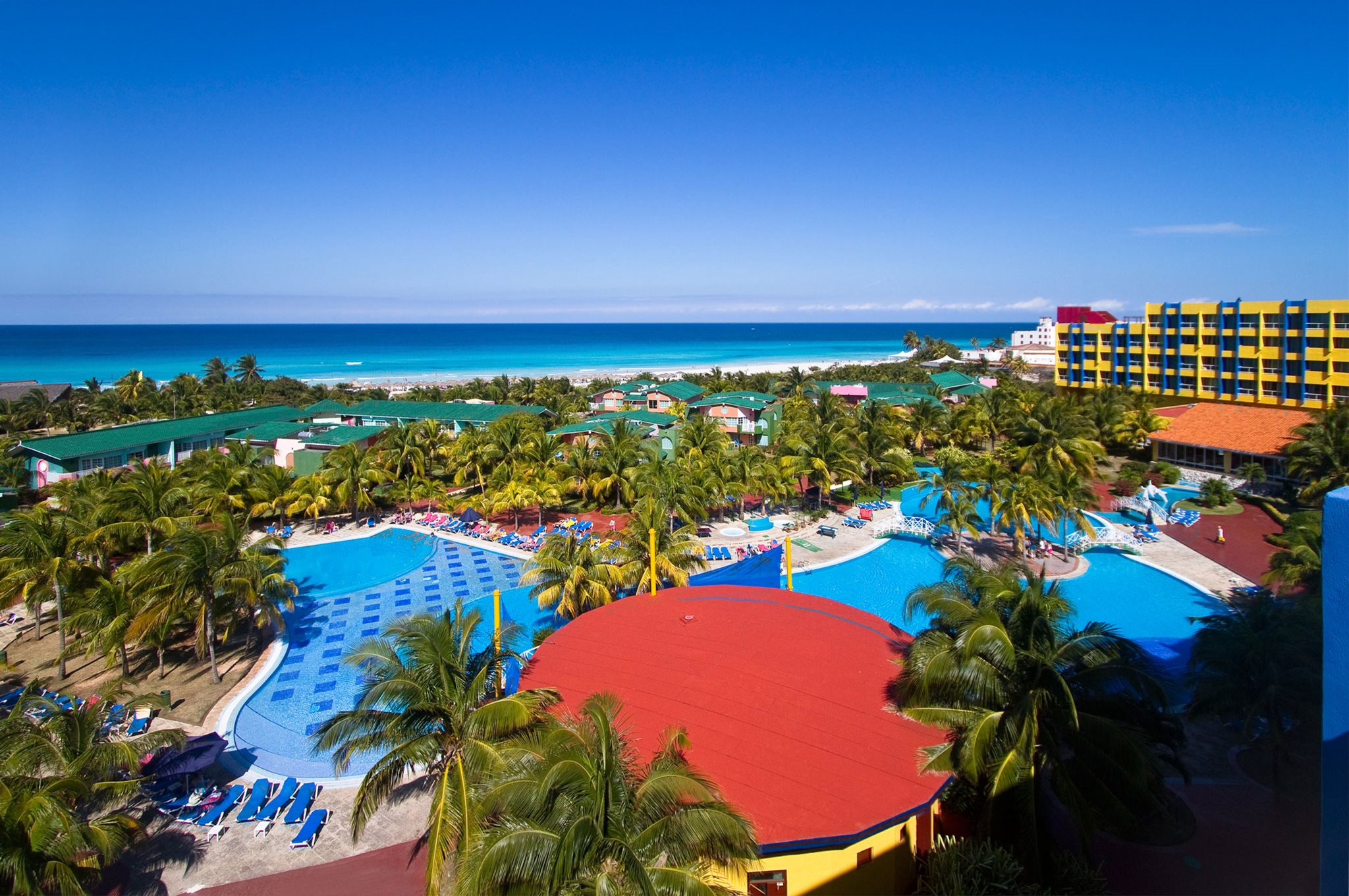 Activities And Excursions Barcelo Solymar Resort