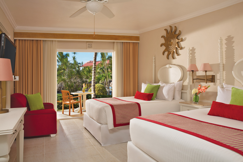 Dreams Punta Cana Rooms