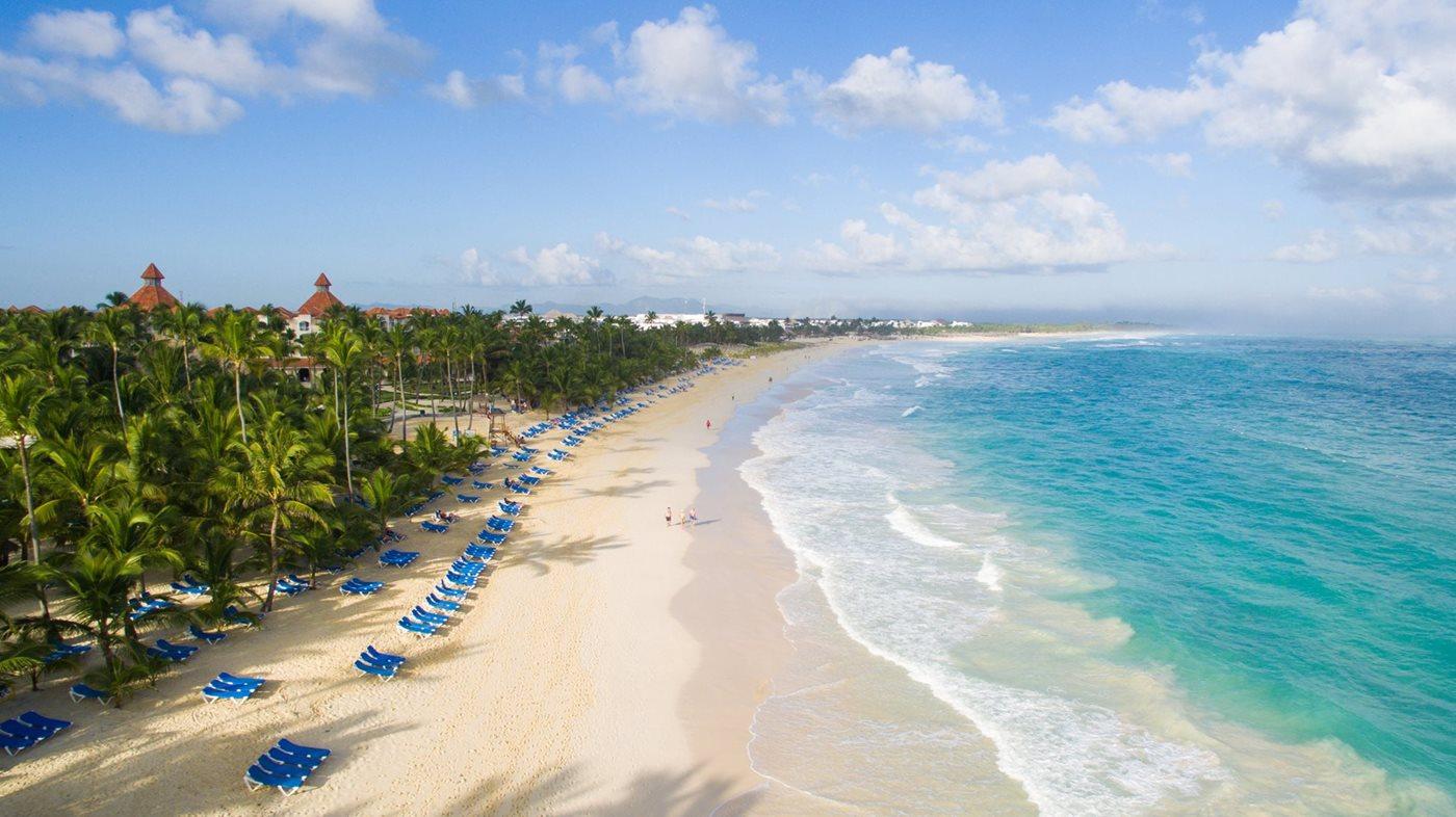 Occidental Caribe - Punta Cana   Transat