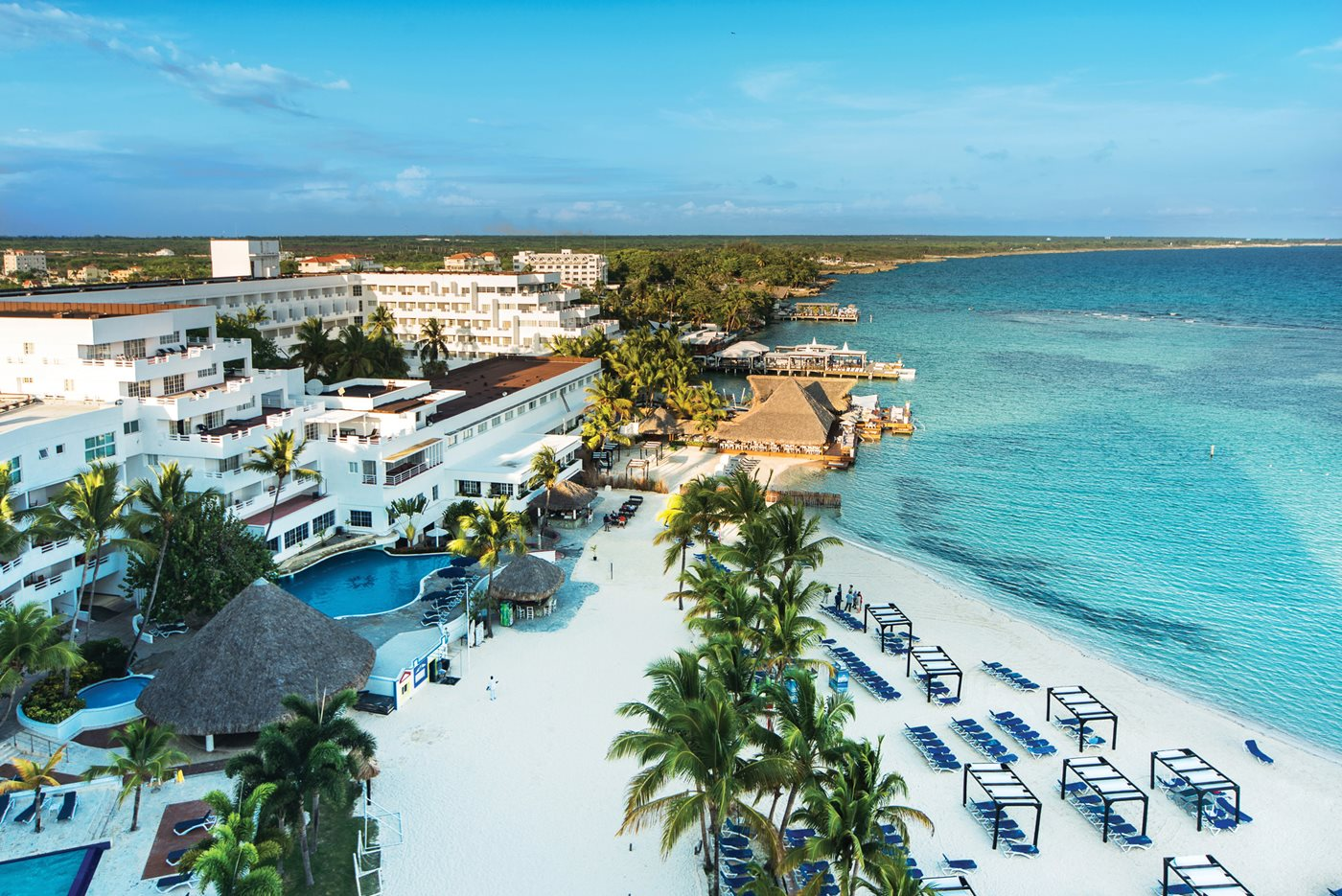Hamaca Beach Resort Santo Domingo