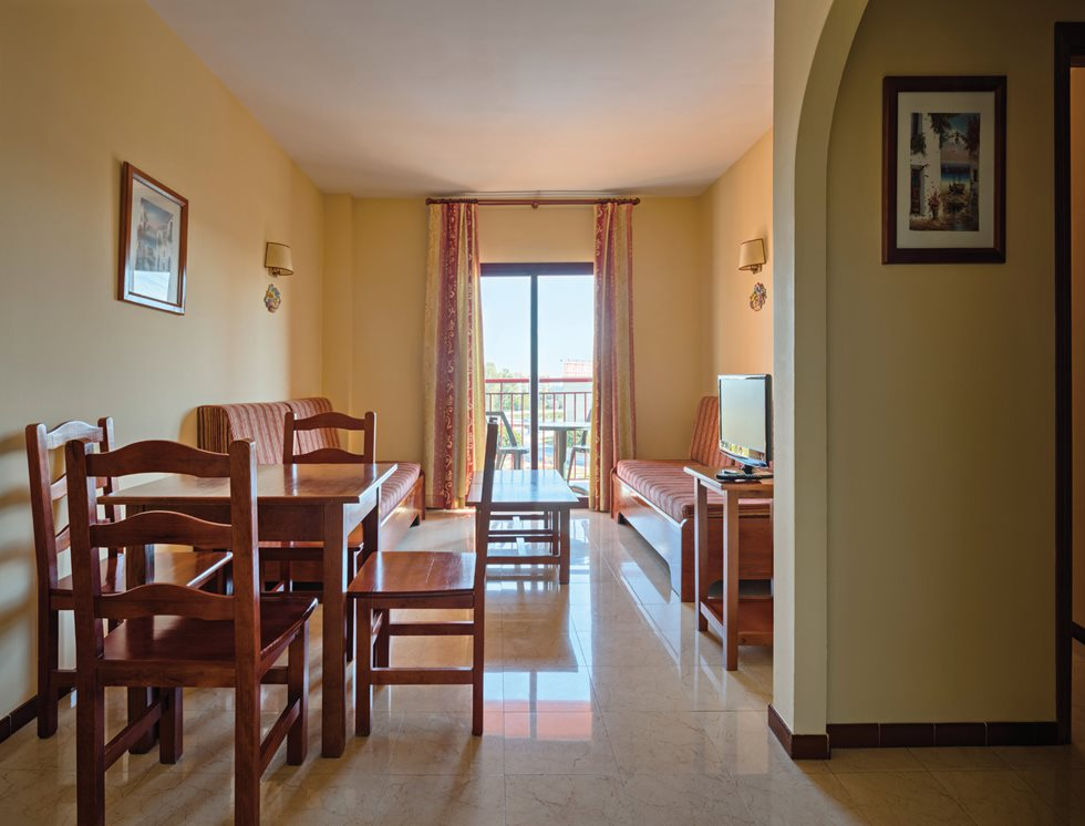 Image result for myramar hotel apartments fuengirola spain