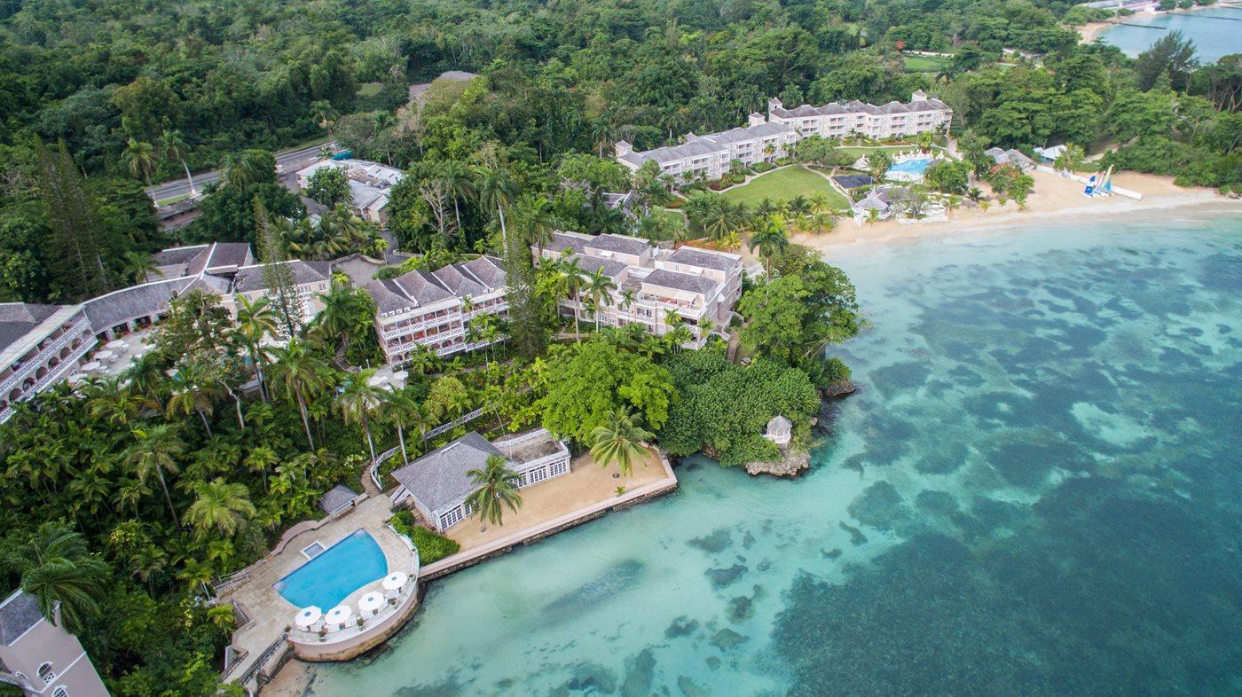 Couples Sans Souci in Ocho Rios, Jamaica - All Inclusive Deals