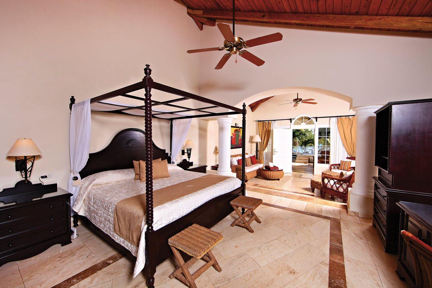Beach Villa, Bahia Principe Luxury Cayo Levantado