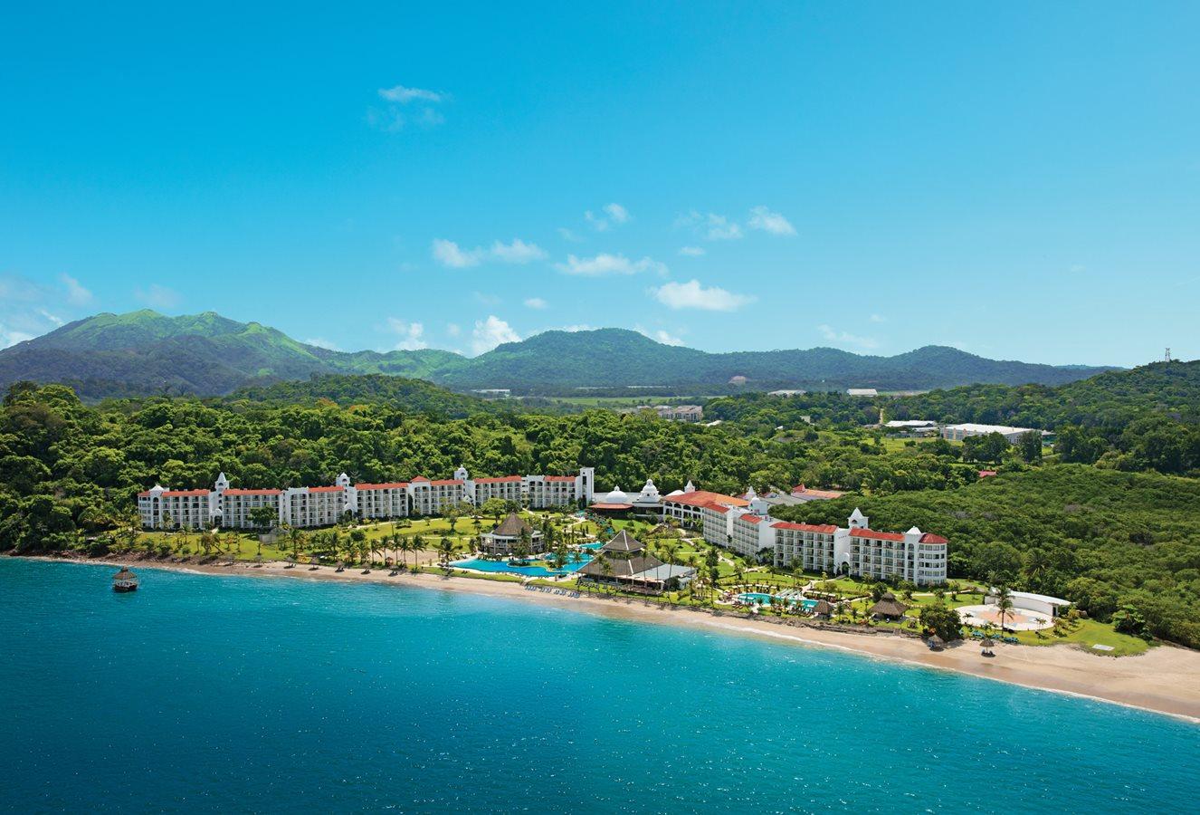 Dreams Playa Bonita Panama Playa Bonita Transat