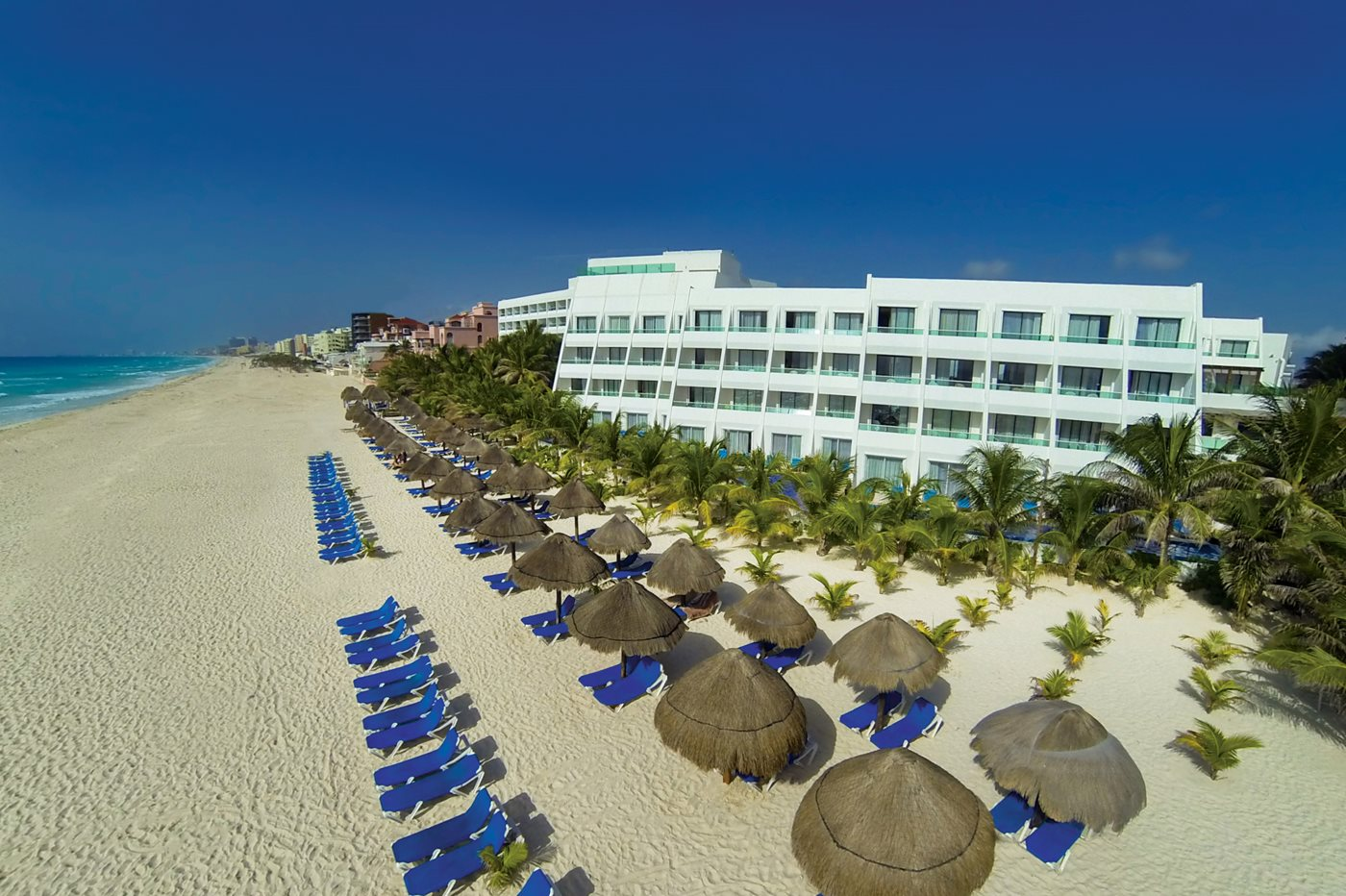 Activities And Excursions Flamingo Cancun Resort