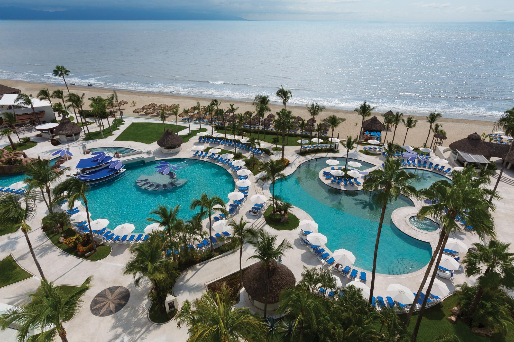 Hard Rock Hotel Vallarta Riviera Nayarit Transat