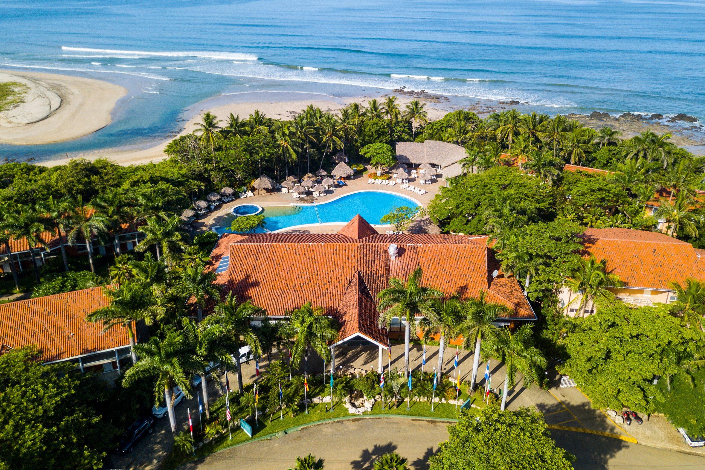 Langosta Beach Club Costa Rica