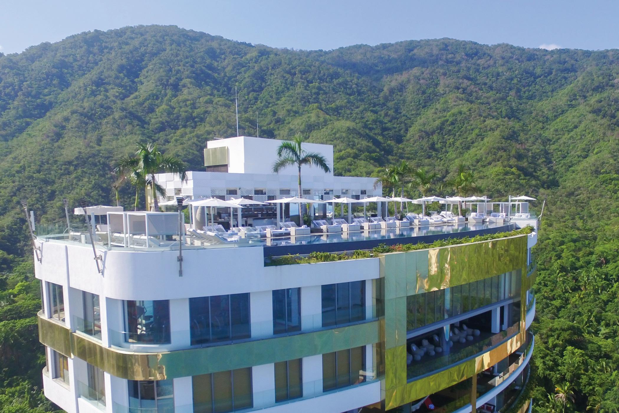 Hotel Mousai - Puerto Vallarta | Transat