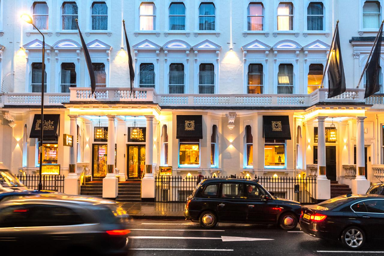 montana hotel kensington london transat. Black Bedroom Furniture Sets. Home Design Ideas