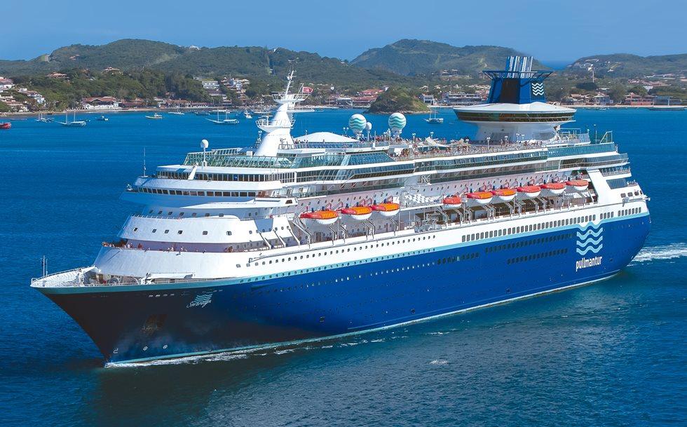Sovereign Western Mediterranean A Summer Cruises Transat - Ms sovereign cruise ship