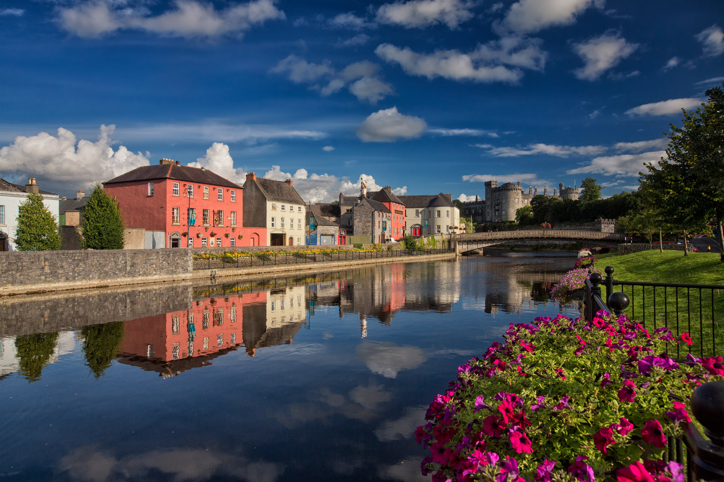 Flight And Hotel Deals To Dublin