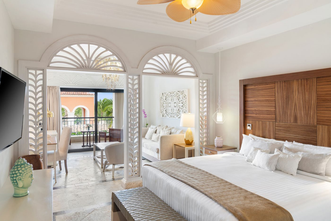 Rooms Sanctuary Cap Cana By Playa Hotels Punta Cana