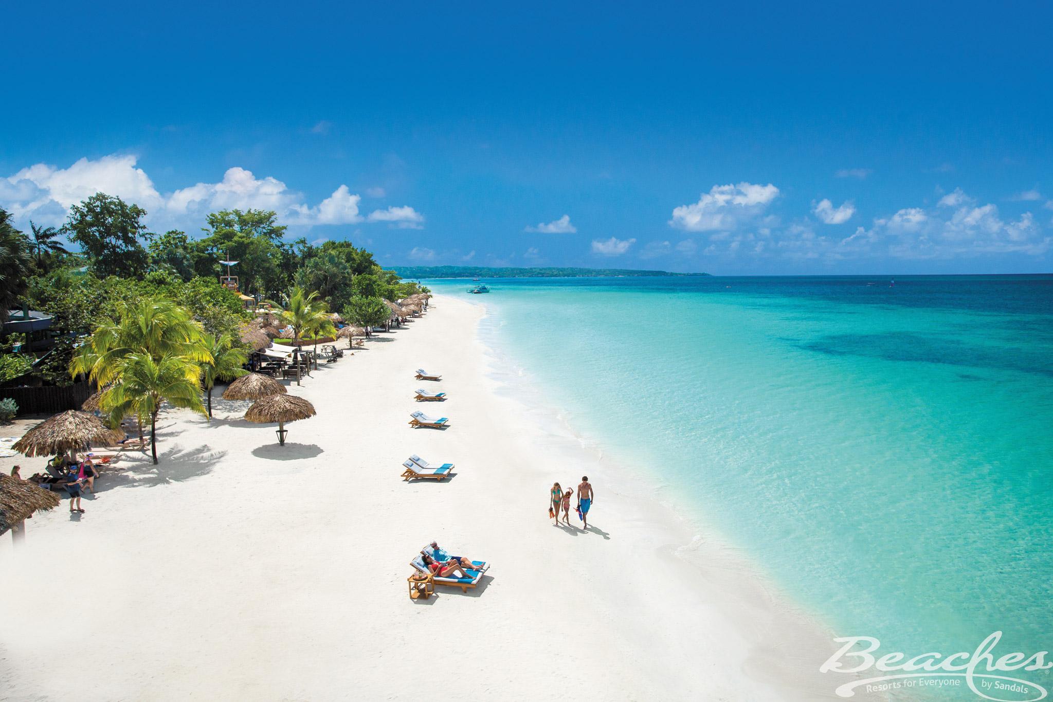 Rooms Beaches Negril Resort Amp Spa Negril Transat
