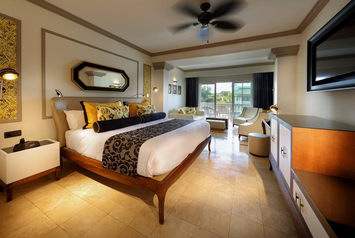 Rooms  Grand Palladium Lady Hamilton Resort  Spa  Lucea