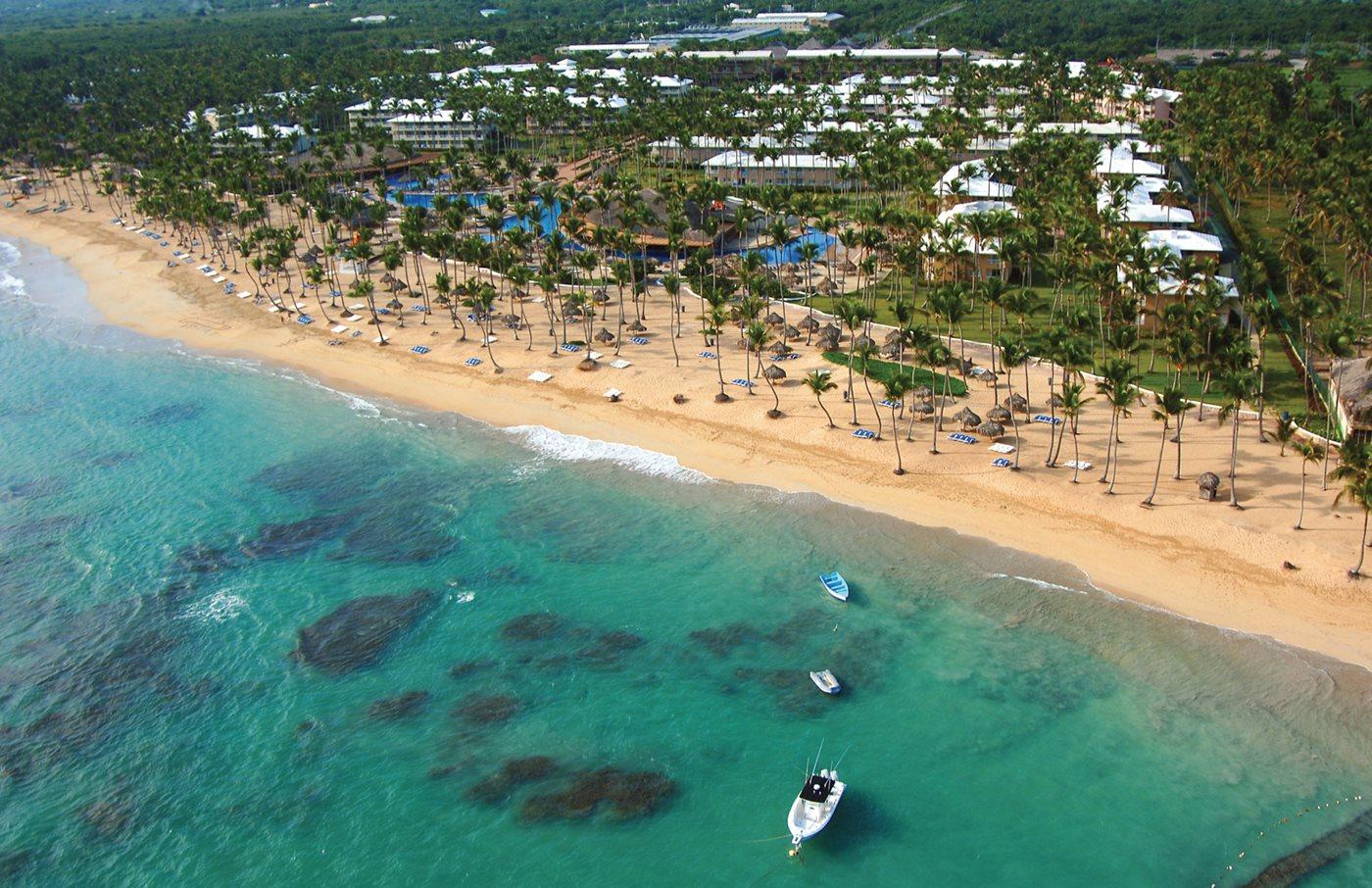 Grand Sirenis Tropical Suites Punta Cana Transat