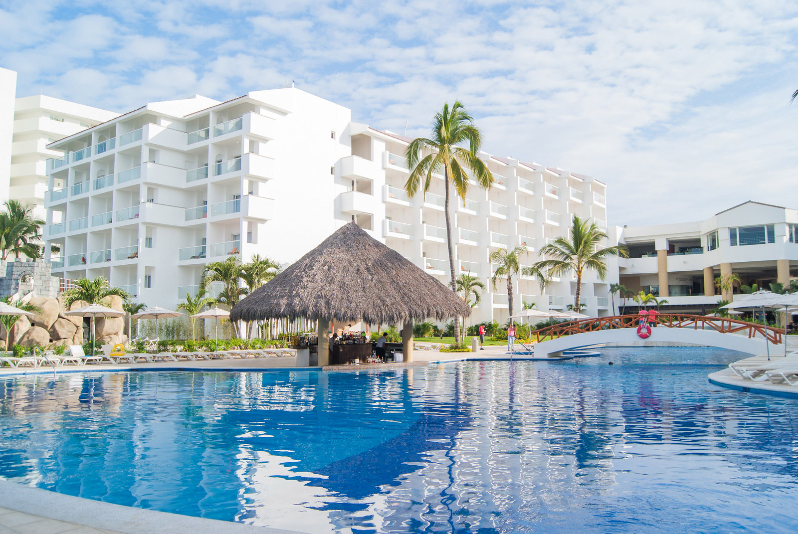 Grand Marival & Suites Nuevo Vallarta Grand Selection
