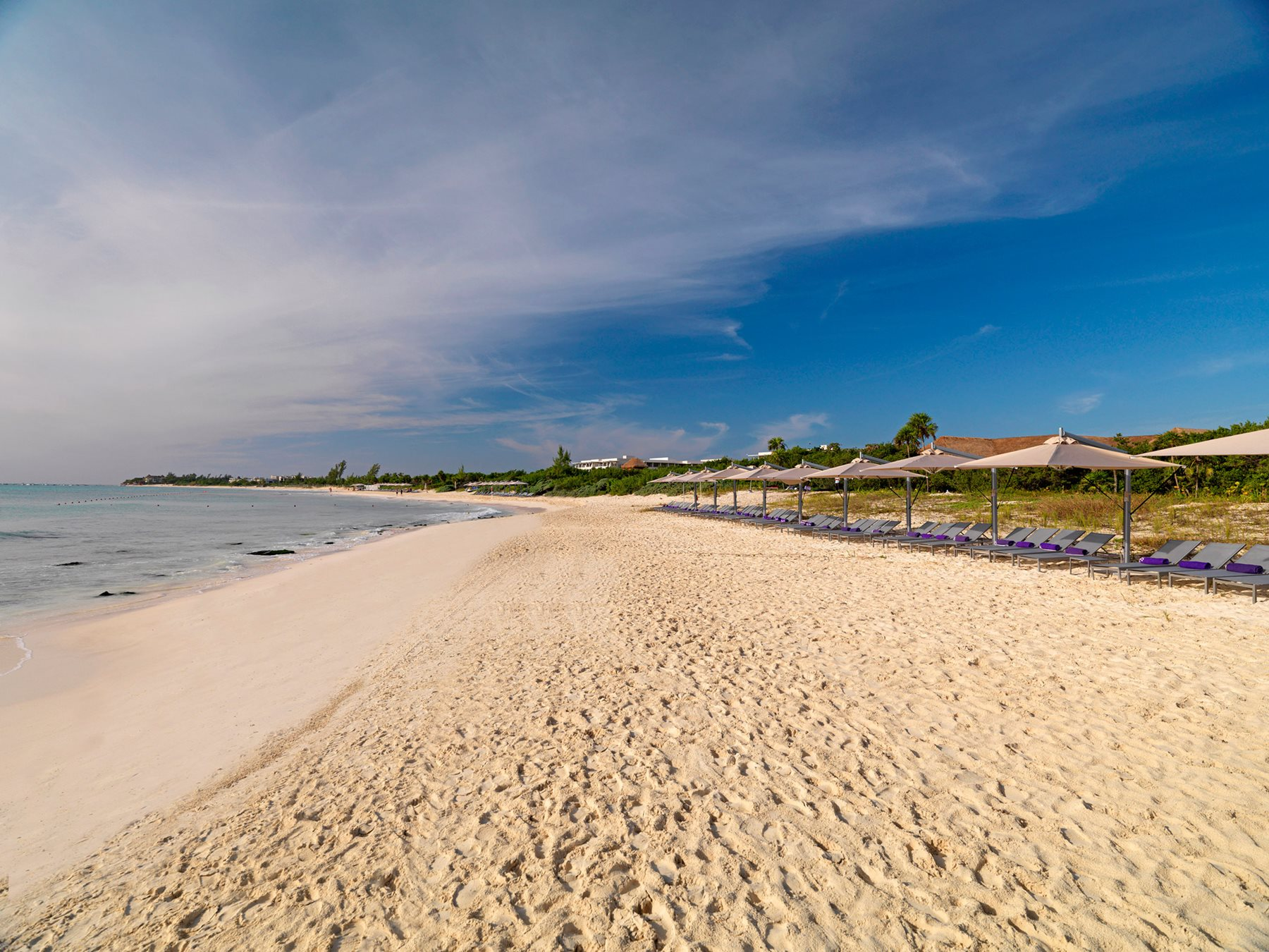 Paradisus Playa Del Carmen La Perla - Riviera Maya | Transat on balboa park map, mountain view map, puerto rico map, solana beach map, old town map,