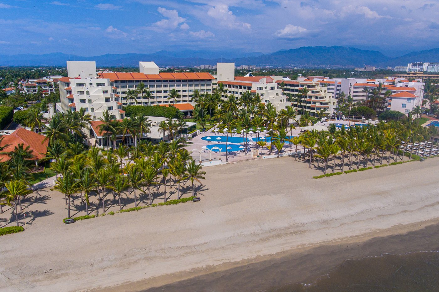 Occidental Nuevo Vallarta Riviera Nayarit Transat