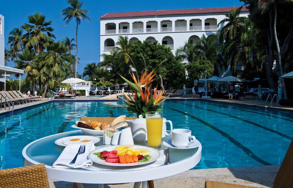 Hotel Caribe Cartagena Reviews