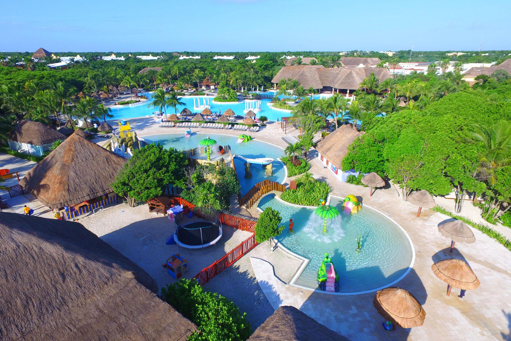 Grand Palladium White Sand Resort Amp Spa Riviera Maya Transat