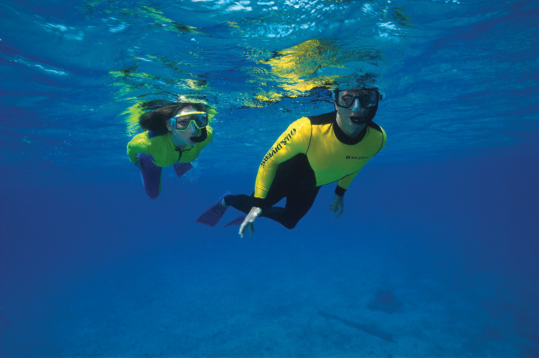 Diving Or Snorkeling - Acapulco