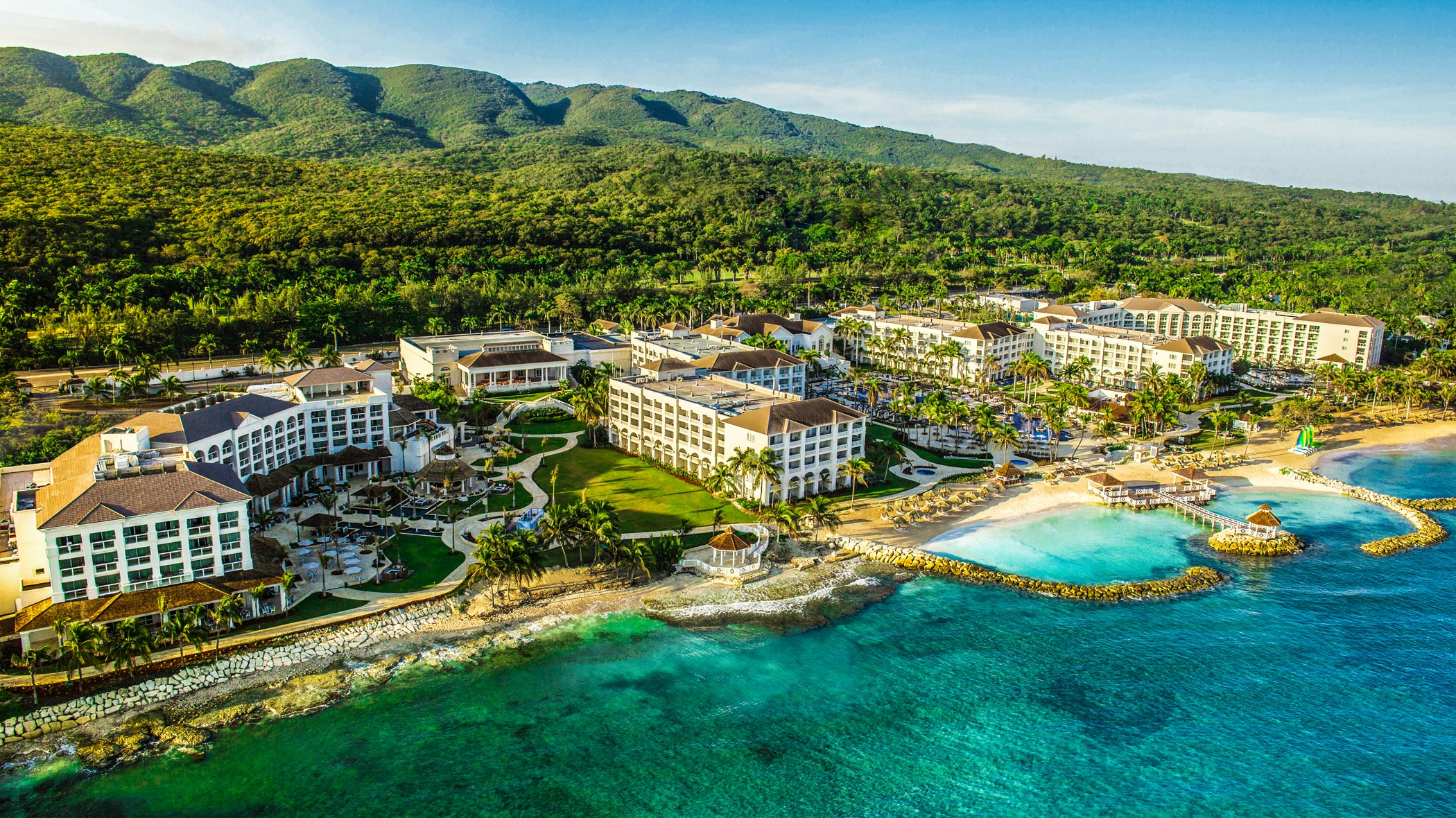 Hyatt Zilara Rose Hall - Montego Bay | Transat