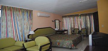 Club Amigo Atlántico Guardalavaca Bungalow- Holguin Bungalow 2 chambres suite