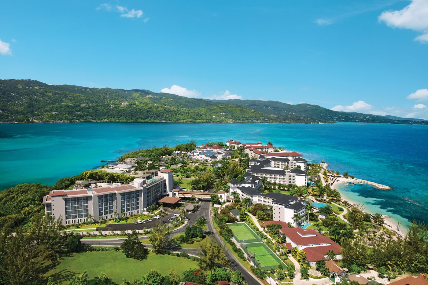 Breathless Montego Bay Resort  Spa  Montego Bay  Transat