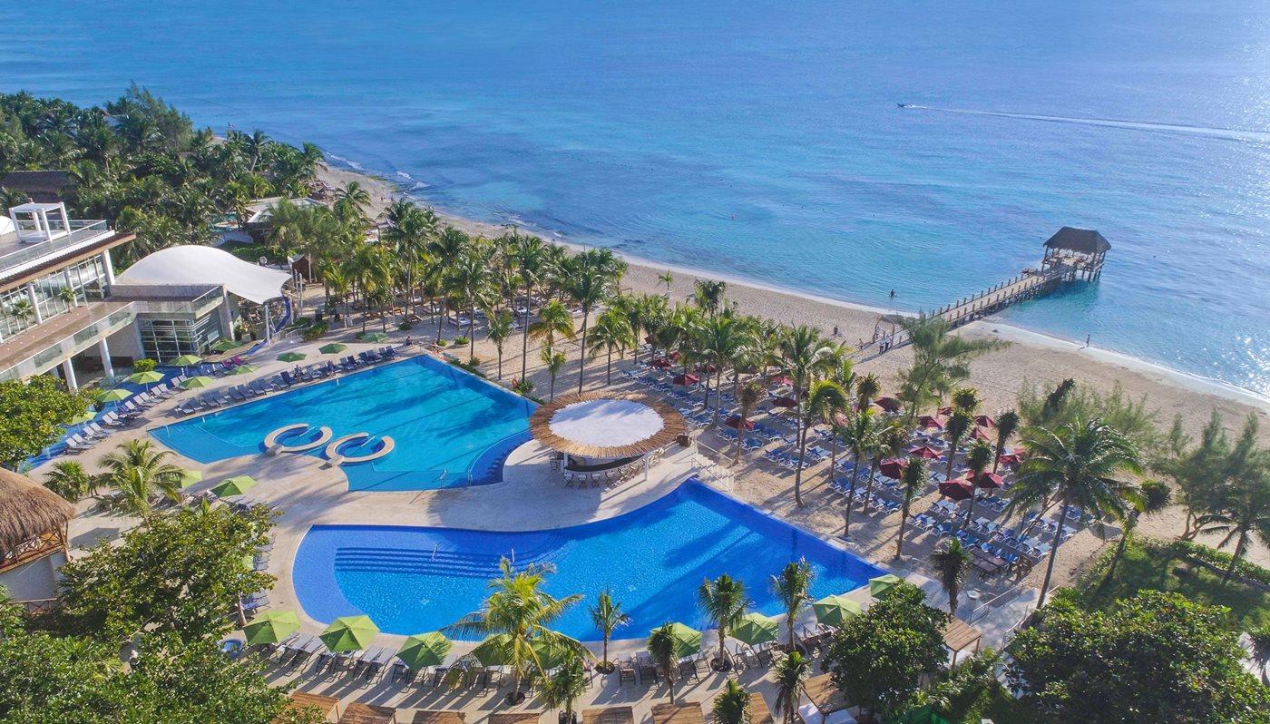 The Fives Beach Hotel  Residences Playa Del Carmen