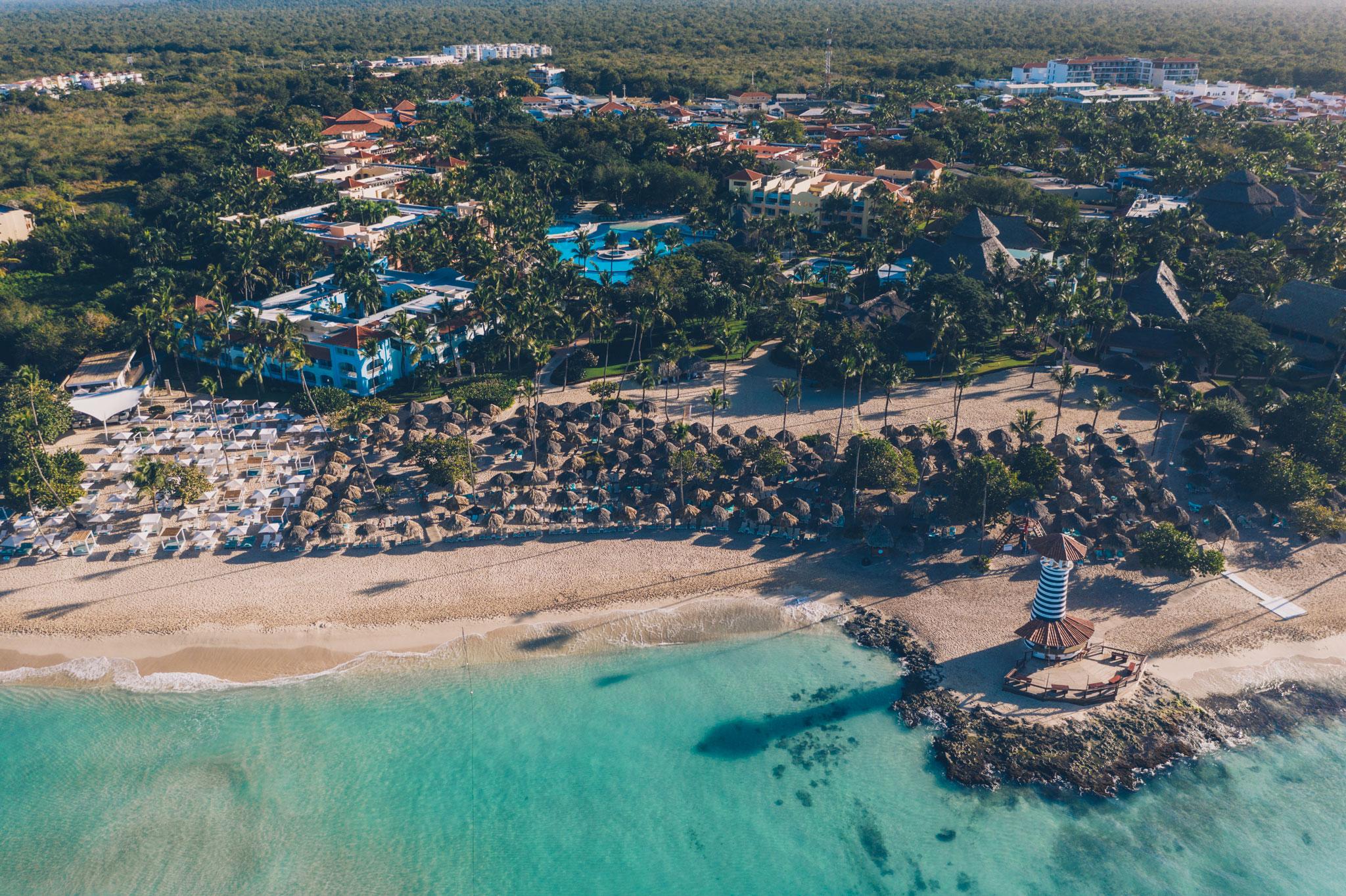 Iberostar Hacienda Dominicus Hotel Bayahibe La Romana