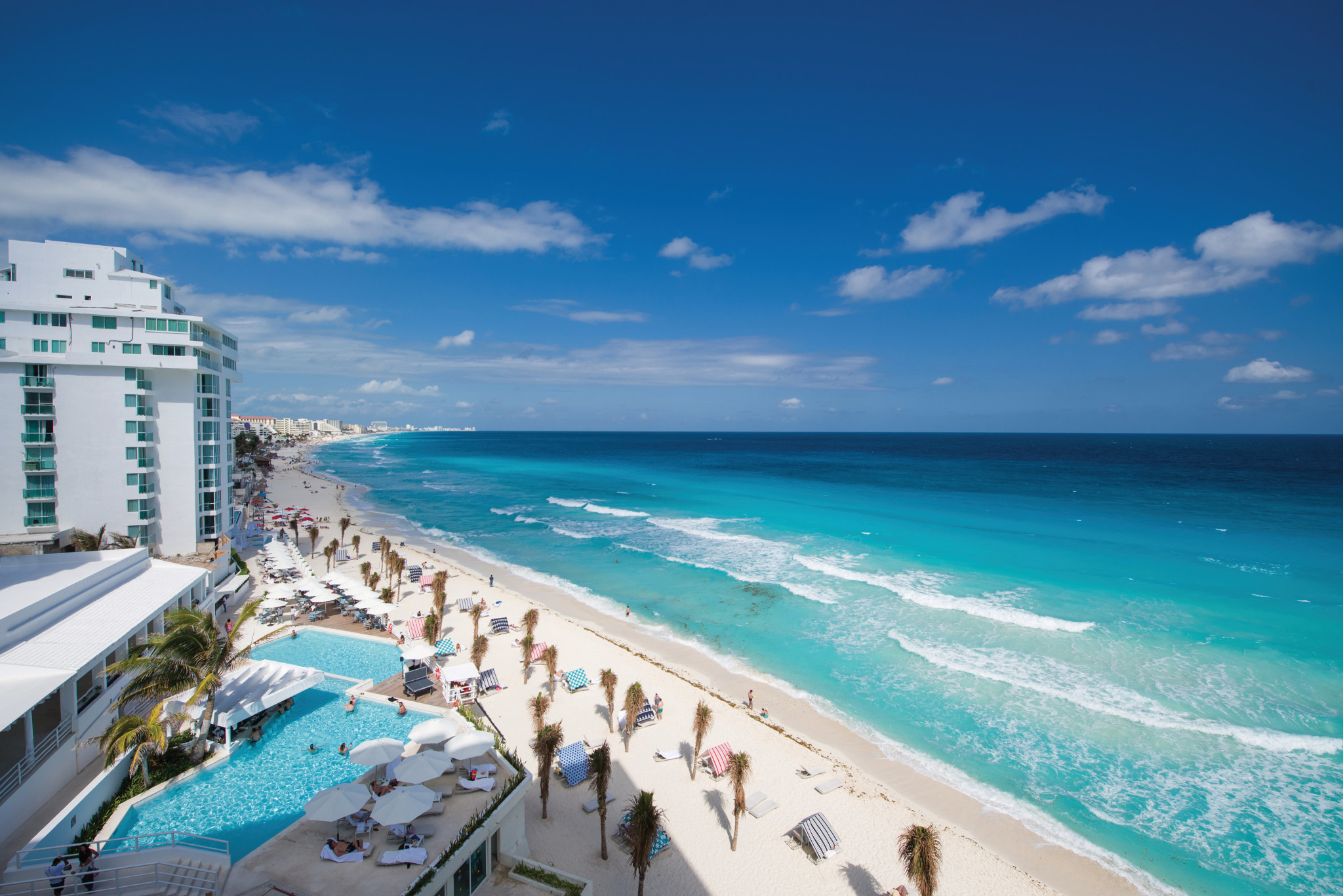 Boutique Hotels Cancun All Inclusive
