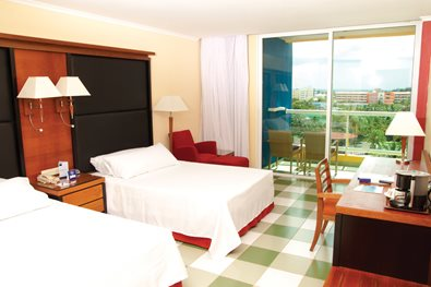 Barcelo solymar resort varadero transat - Vacances solo sans supplements chambre individuelle ...