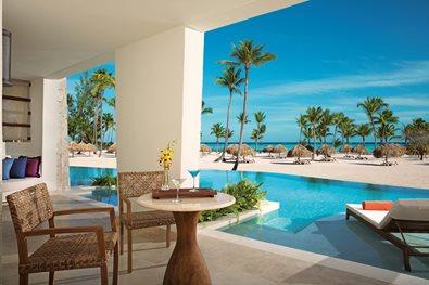 Secrets Punta Cana Room Upgrade