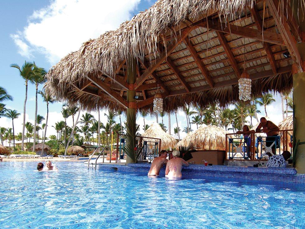 Sirenis Cocotal Beach Resort Aqua Punta Cana Transat