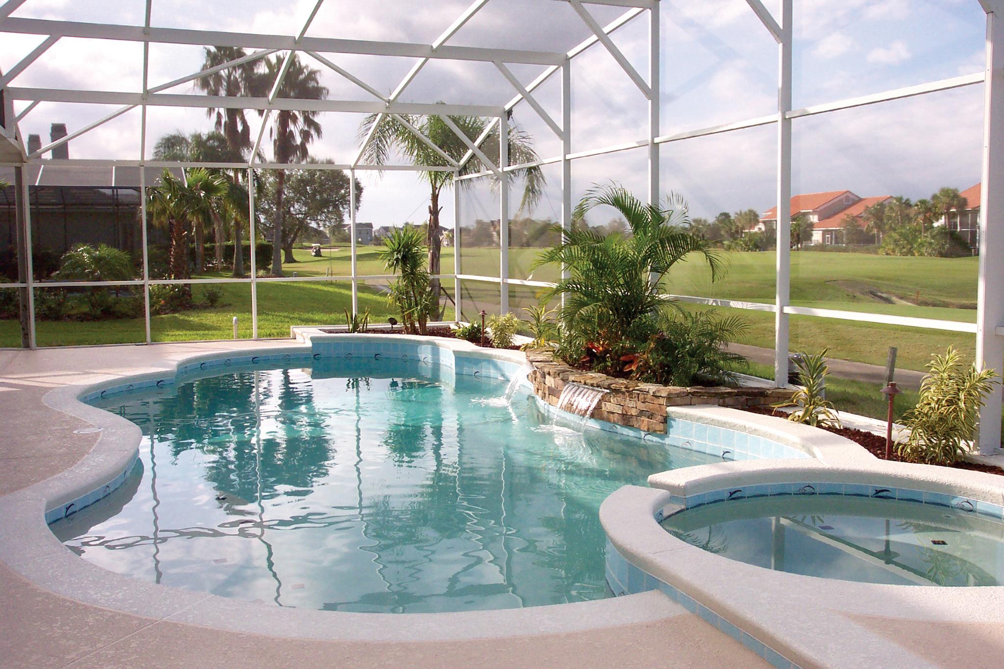 Nice Florida Holiday Homes   Orlando | Transat