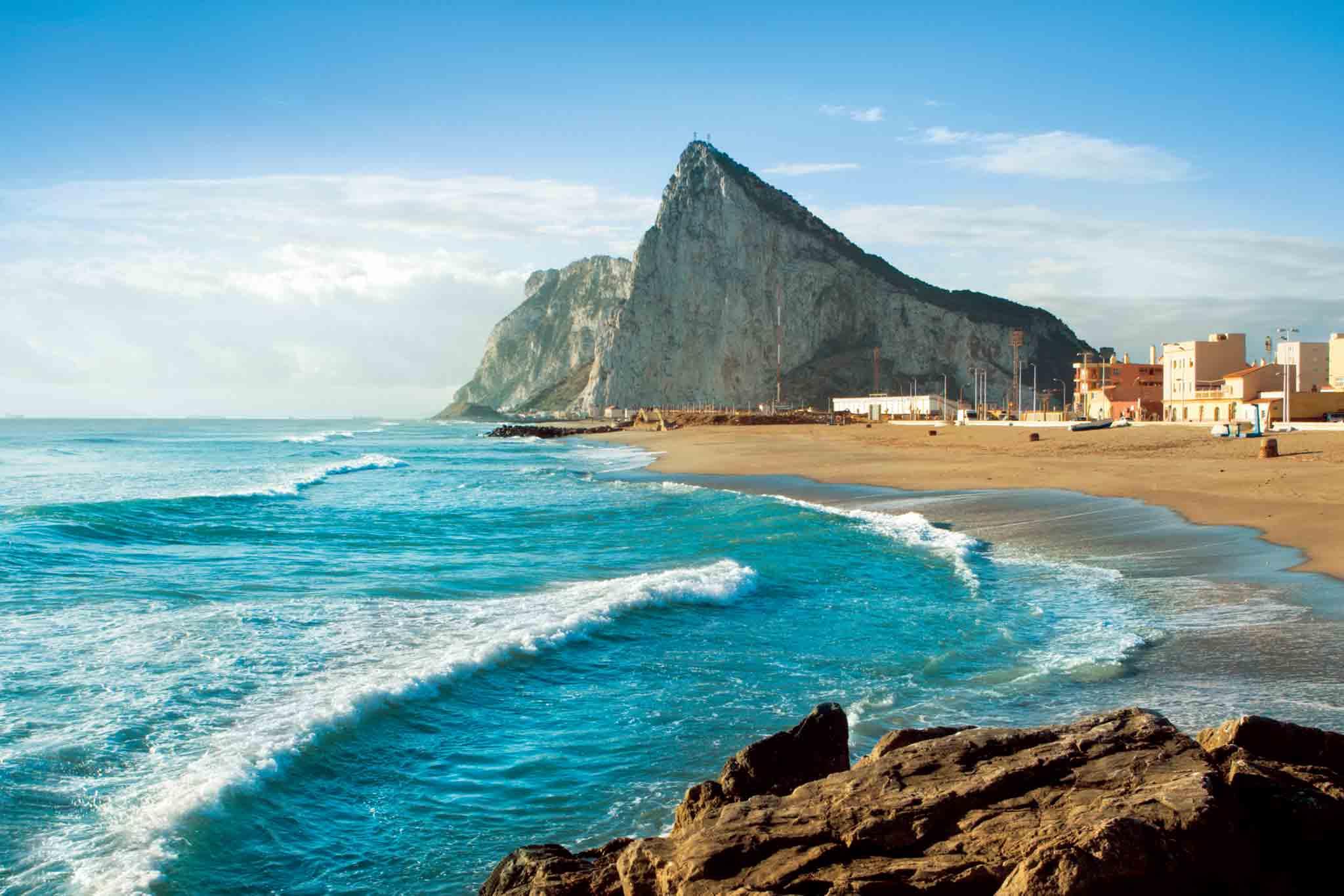 Gibraltar Torremolinos Transat