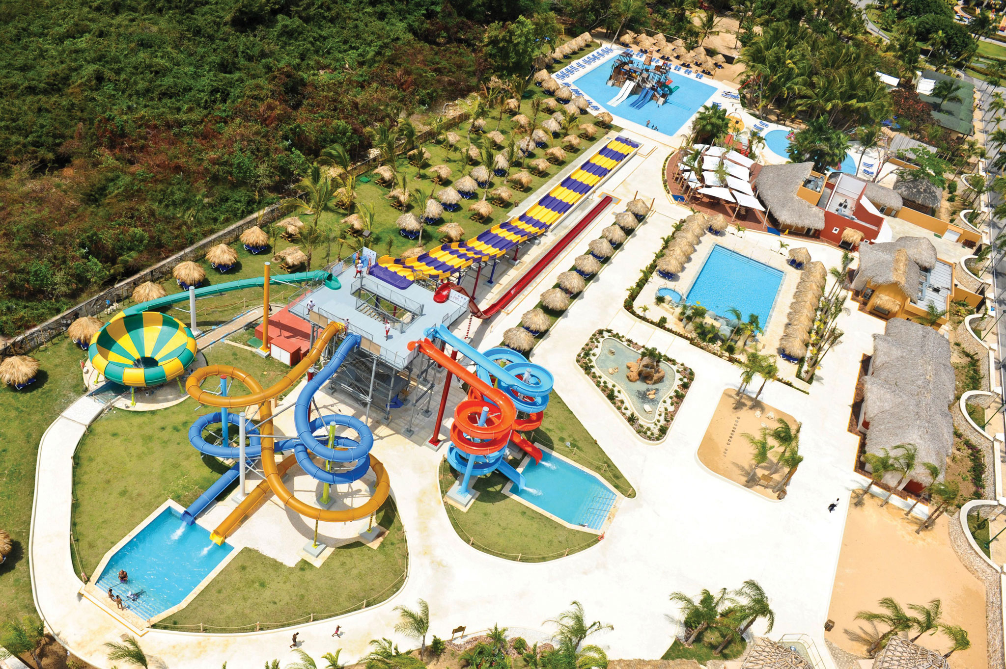 Sirenis cocotal beach resort casino aquagames punta cana reviews bay casino indian keewaunee