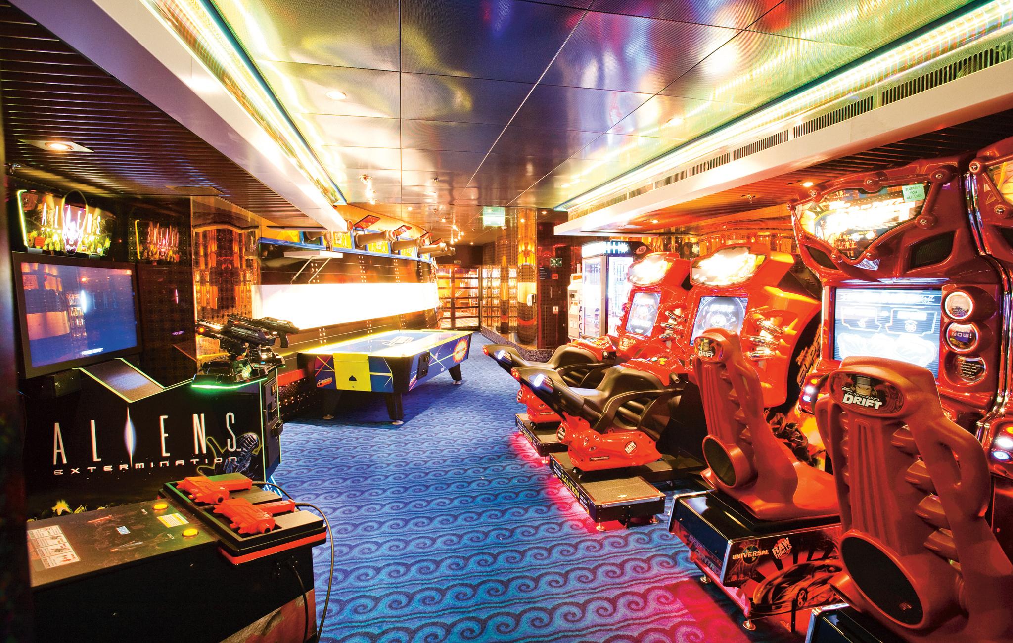 Casino 3d slots