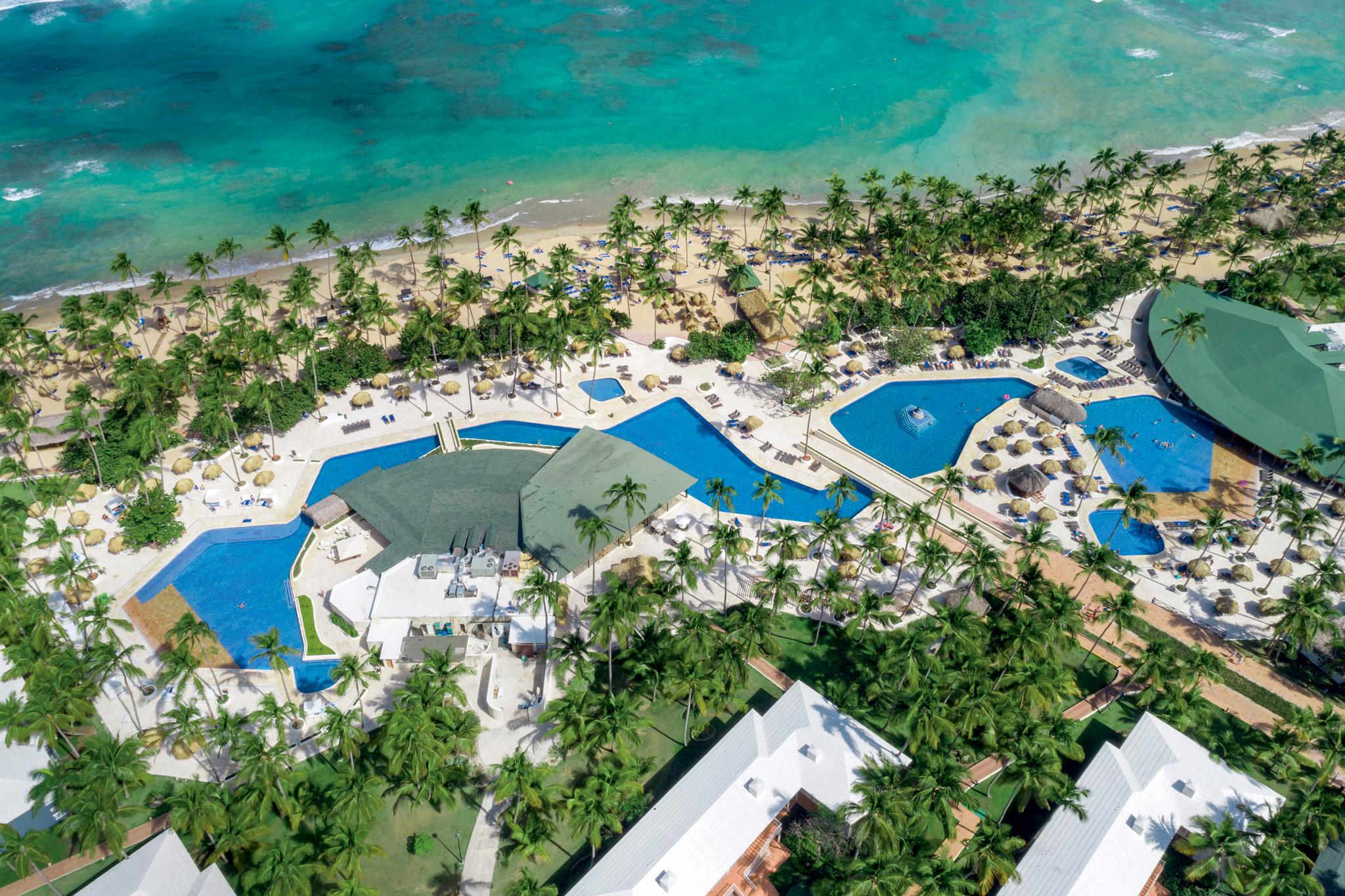 Tropical suites casino and spa punta cana morangos casino