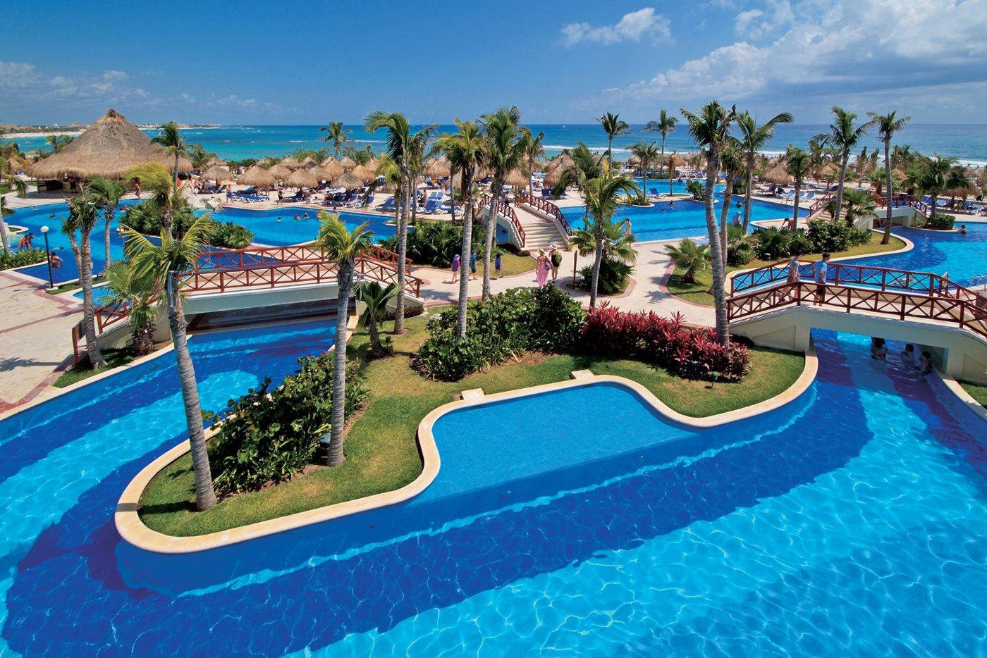 Luxury Bahia Principe Aal