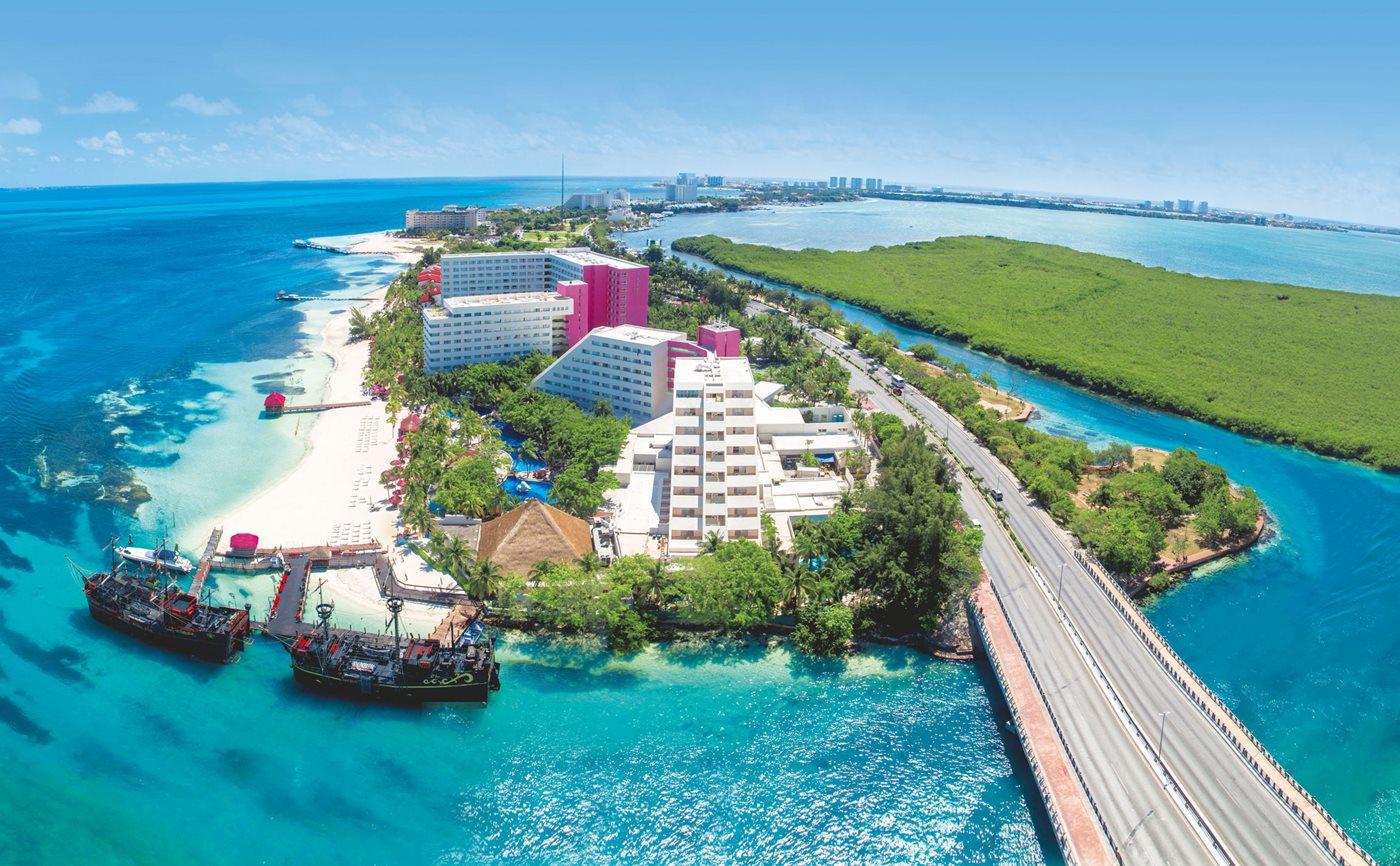 Oasis Palm Cancun 2018 - YouTube  |Oasis Palm Cancun