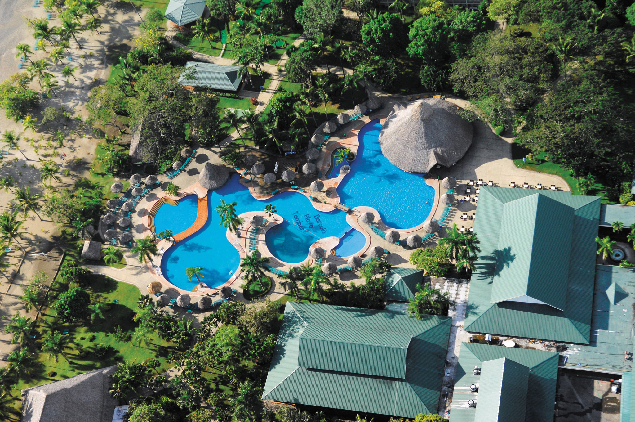 Barcelo playa tambor resort and casino all inclusive casino verde