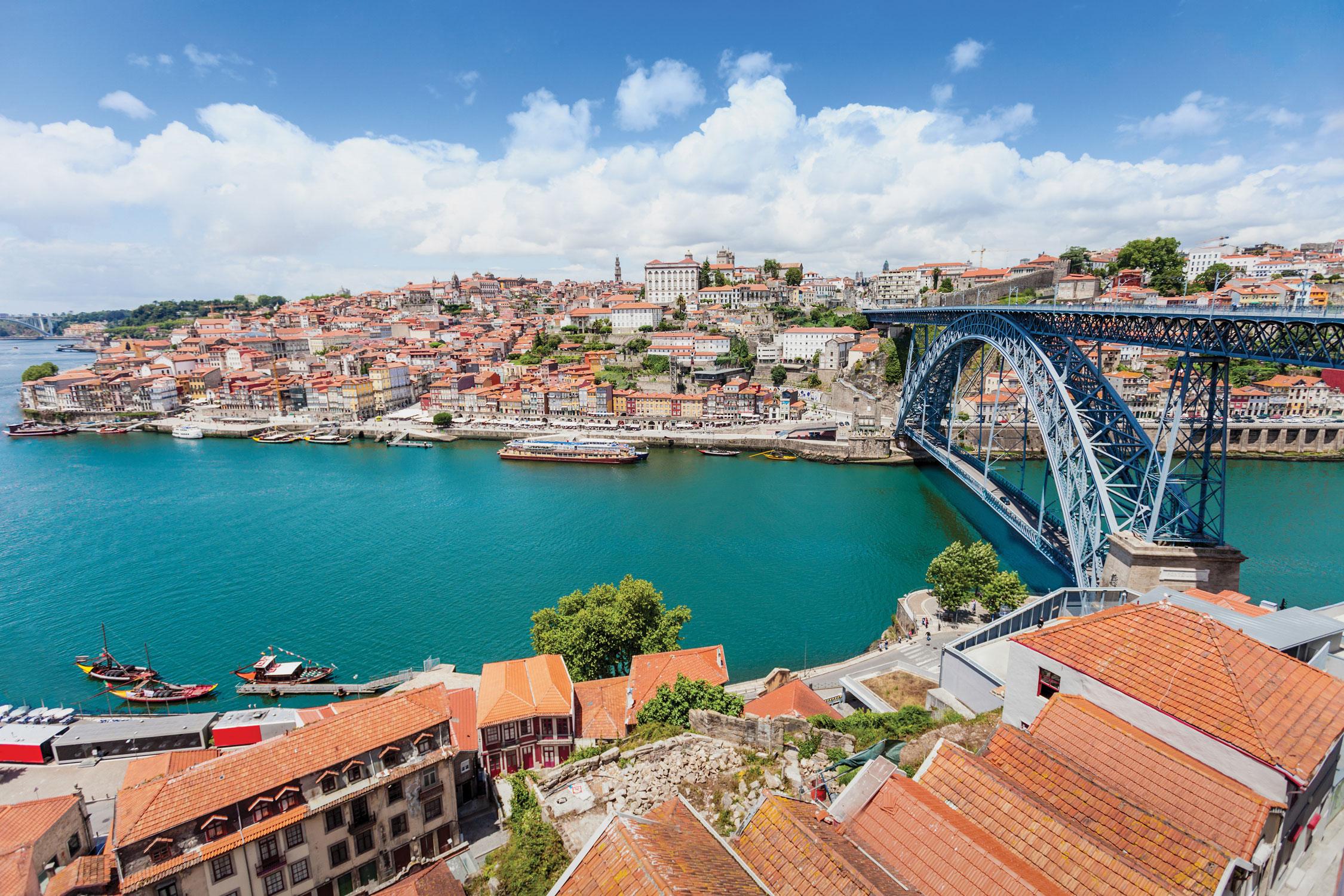 Porto Algarve U0026 Lisbon Porto Transat