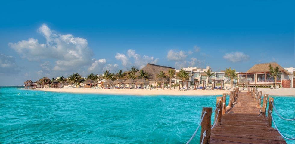 Azul Beach Resort Riviera Maya The Best Beaches In The World