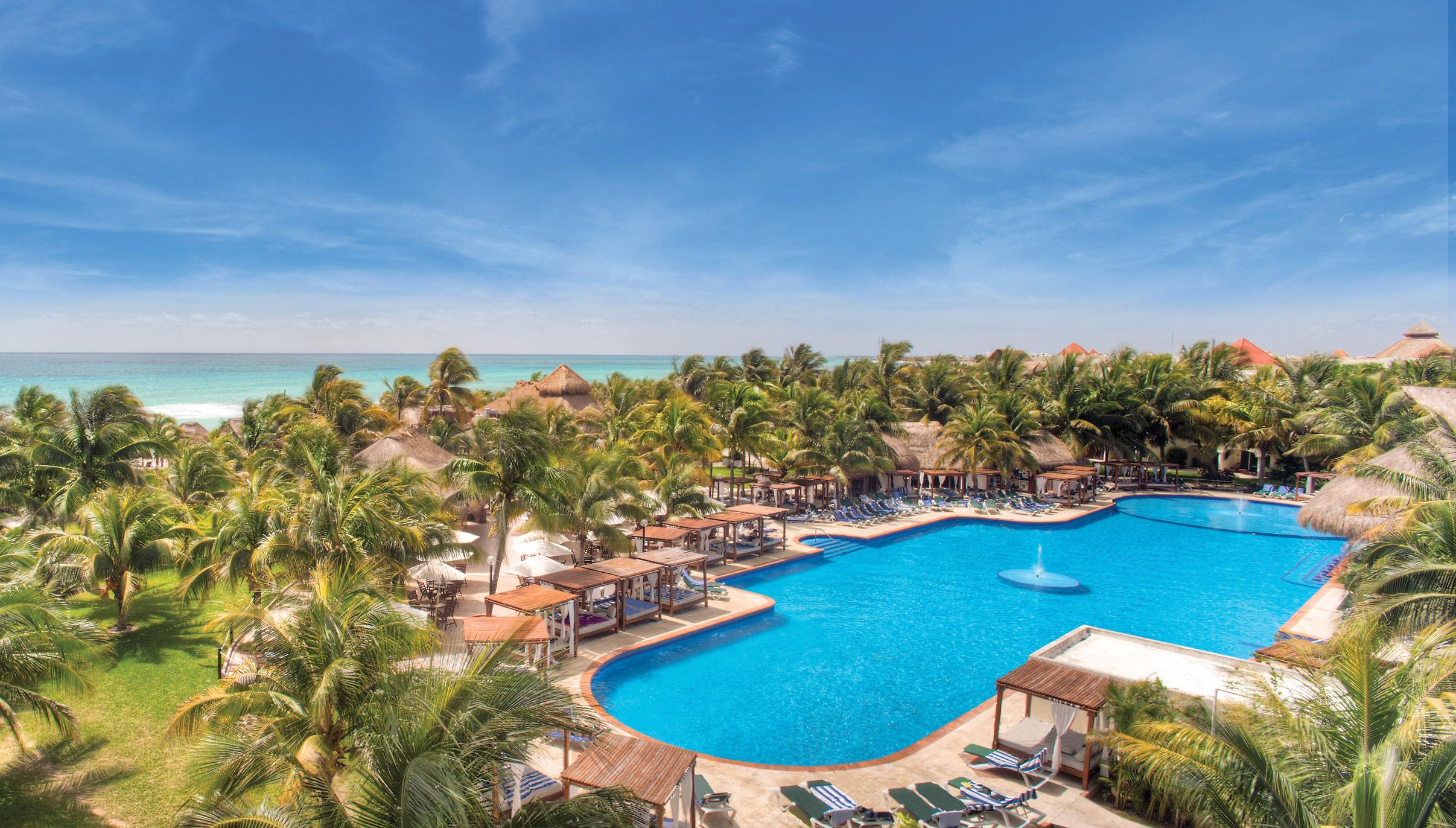El Dorado Royale A Spa Resort By Karisma Thomas Cook