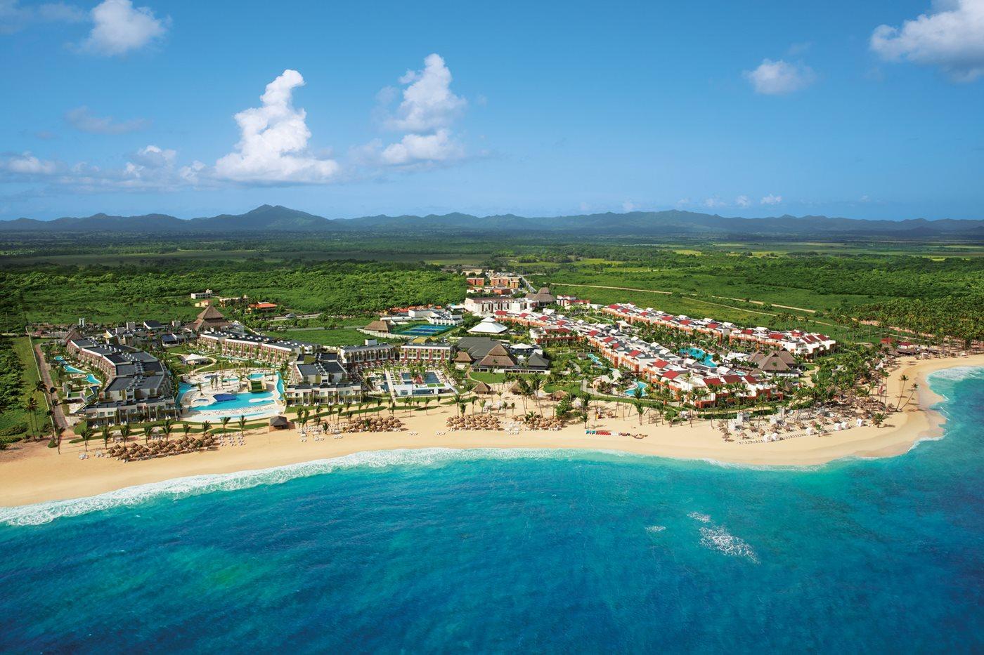 Now Onyx Punta Cana - Punta Cana | Transat