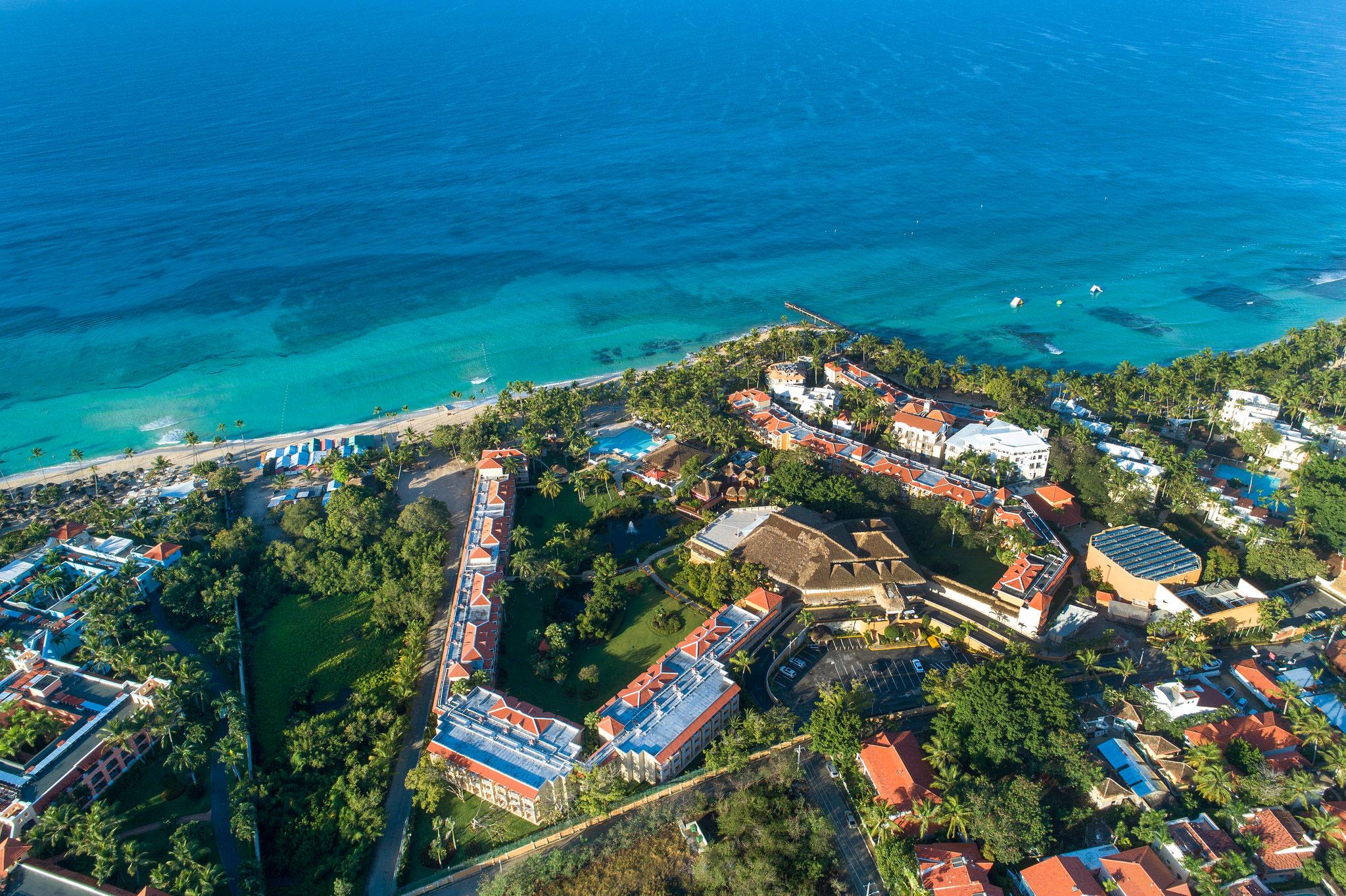 Us Travel Warning Punta Cana